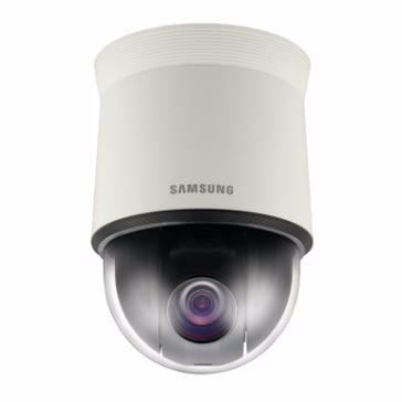 SCP-2271.High Resolution 27x PTZ Dome Camera