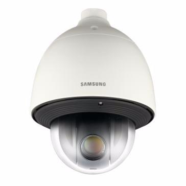 SCP-2273H.High Resolution 27x PTZ Dome Camera