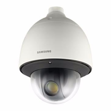 SCP-2371H.High Resolution 37x PTZ Dome Camera