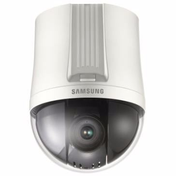 SCP-3370.High Resolution 37x WDR PTZ Dome Camera