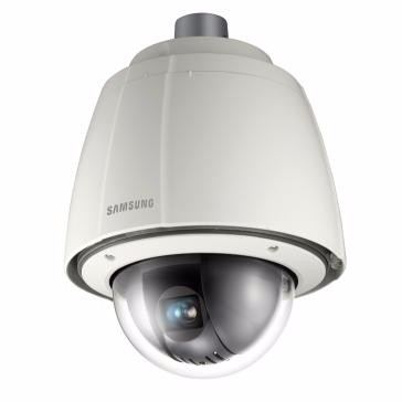 SCP-2270H.High Resolution 27x PTZ Dome Camera