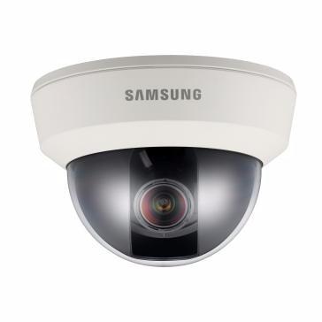 SUD-2081.High Resolution Varifocal UTP Dome Camera
