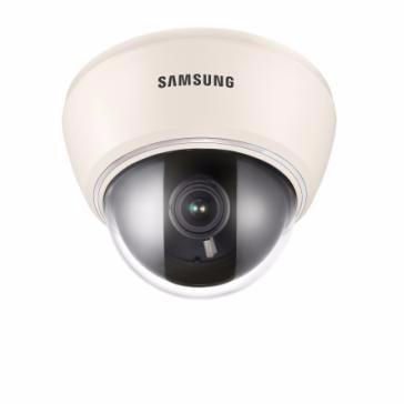 SUD-3080.High Resolution WDR UTP Dome Camera