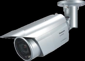 WV-SPW532L.HD Bullet Camera 1080P Full HD Network Bullet Camera