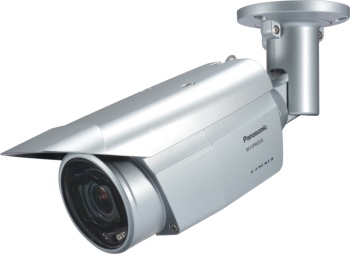 WV-SPW532L.HD Bullet Camera 1080P Full HD Network Bullet Camera