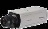 WV-SPN631.HD Network CCTV Camera Full HD / 1,920 x 1,080 60 fps H.264 Network Camera featuring Super CAMERA PANASONIC CCTV SYSTEM