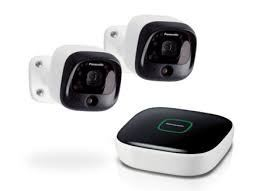 KX-HN6002.Home Surveillance System