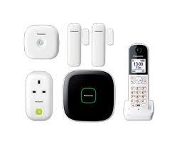KX-HN6003.Home Monitoring & Control Kit