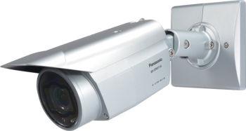 WV-SPW311AL.HD Network Security Camera Versatile, weatherproof security camera
