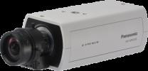 WV-SPN311.HD / 1,280 x 720 60 fps H.264 Network Camera featuring Super Dynamic CAMERA PANASONIC CCTV SYSTEM