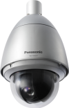 WV-SW397B.HD PTZ Outdoor Surveillance Camera Super Dynamic Weather Resistant HD PTZ Dome Network Cam CAMERA PANASONIC CCTV SYSTEM