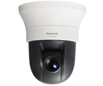 WV-SC588A.Indoor PTZ Dome Camera Indoor IP Dome Camera