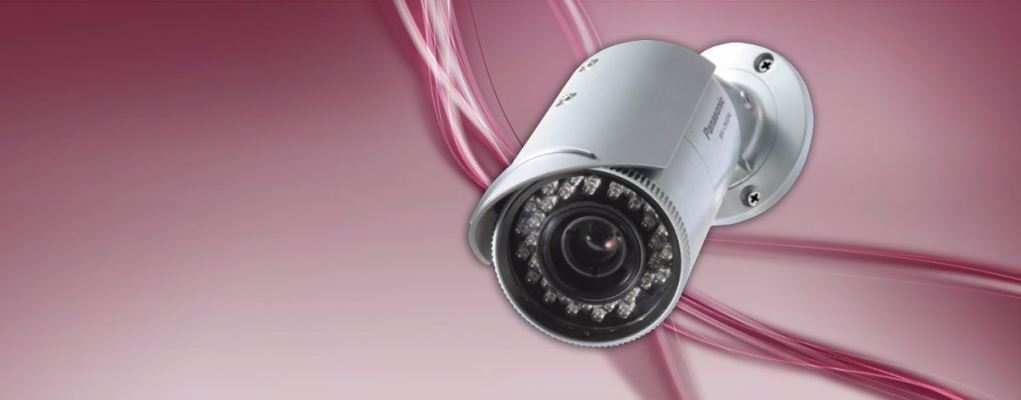 WV-CW324L.High Performance Outdoor Surveillance Camera Fixed outdoor true day/night camera with IR L