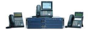 UNIVERGE SV8500 COMMUNICATION PLATFORM NEC PBX / KEYPHONE SYSTEM