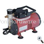 HAILEA AIR COMPRESSORS AND BLOWERS