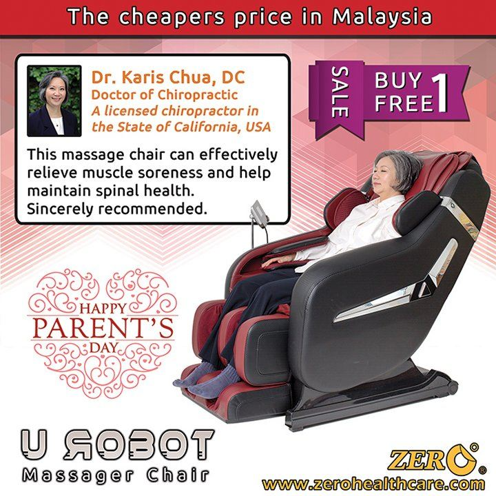 Parent's Day Buy 1 Free 1