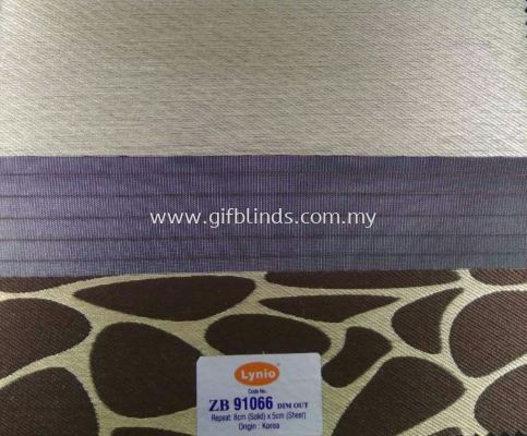 Zebra Blinds ZB91066