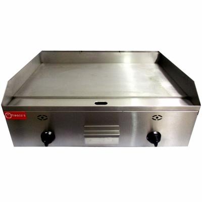 Gas Griddle Hot Plate Desktop