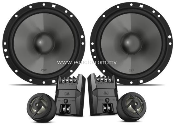 "JBL CS760 6.5"" 2 Way Component Speaker"