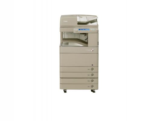 imageRUNNER ADVANCE C5200 Series