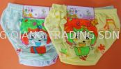 A143/A143-2/A143-3 Women/ Girls Underwear Fabric and Material