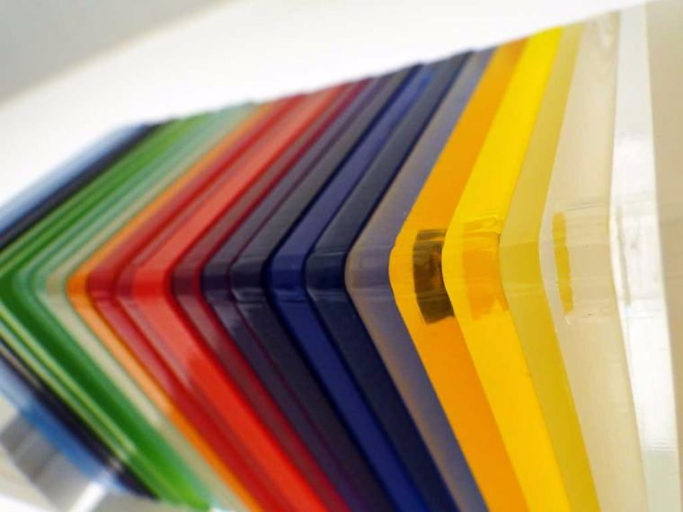 Acrylic Sheet Color Cast Acrylic Sheet Acrylic