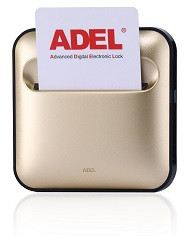 ADEL Energy Saving Switch (Gold)