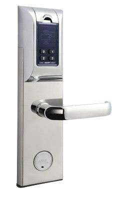 ADEL Fingerprint Door Lock (4920)
