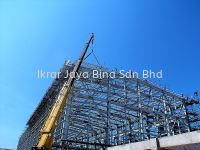 Steel Structure & Roofing