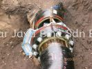 Underground Pipe Underground Piping