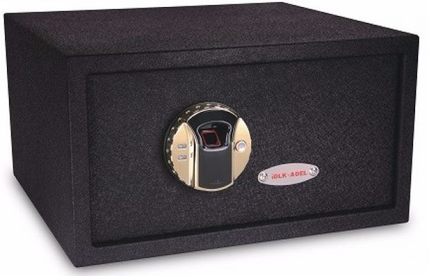 US-100 Fingerprint Safe
