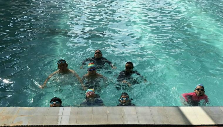 kulai Swimming Course ...Only RM265