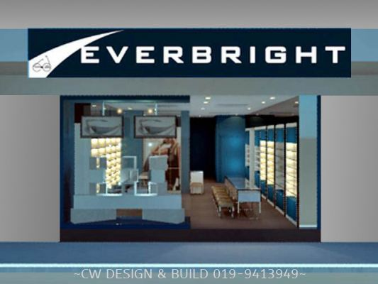Commercial Design@ EVERBRIGHT