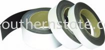 Magnetic Easy-Wipe Racking Strip Hazard Tapes Facilities Cleaning and Care Product