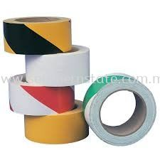 Barrier Tape, Land & Hazard Tape 50mmx33mm