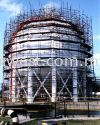Cold Insulation Insulation Services Equipments