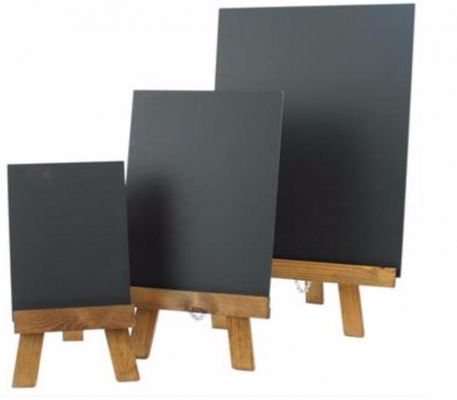 Small Black Board 35cm