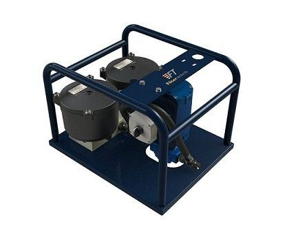 HIPPO Oil Filtering System (BD 5000) Oil And Fuel Purification And Filtering System Johor Bahru JB Malaysia Supply Supplier | PM Tech Resources