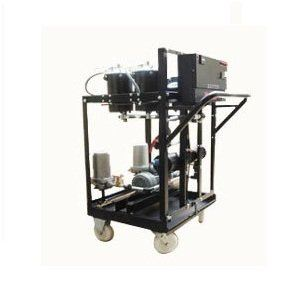 KLAROL Oil Cleaning System (MLC 4VP)