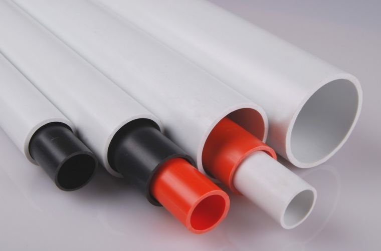 SAGA - PVC-LINK - WIREMAN High-Impact-uPVC-Conduit PVC Conduit Pipe & Accessories Conduit Pipe & Accessories