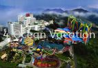 Genting Highland 1 Day Trip