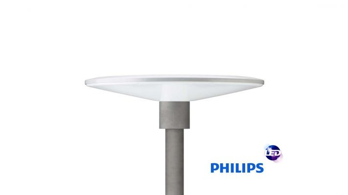 PHILIPS BDP001 ECO30-/830 DS Garden Light