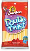 Borden Double Twist Borden Cheese  Cheese