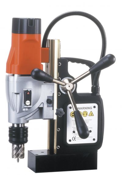SMD502 SINGLE SPEED MAGNETIC DRILLING MACHINE