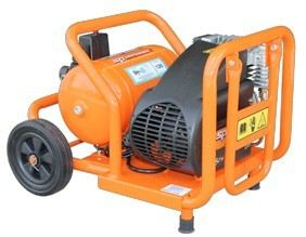SP11-12X  2Hp Trade Duty Portable Air Compressor - Ute Pack