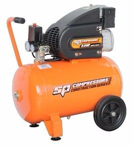 SP11- 40X  2Hp Portable Air Compressor