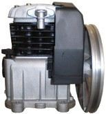 MK102 | MK103 Alloy Belt Drive Pumps