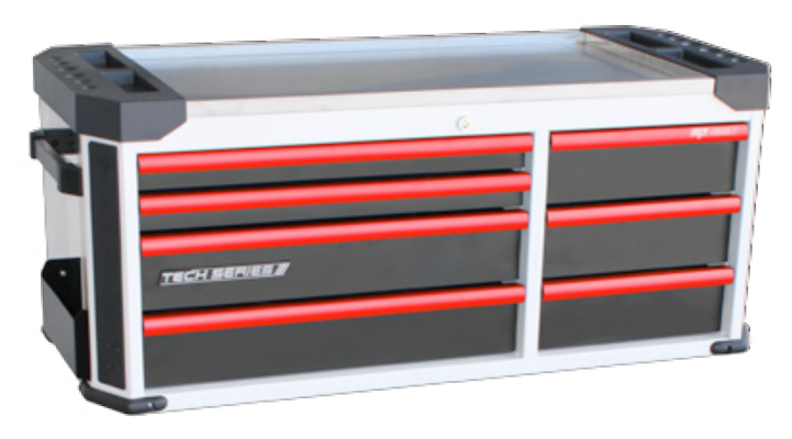 SP42345 | SP42346 Tech Series Tool  Box 7 Drawer