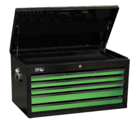 SP40120 | SP40121 Custom ��SUMO�� Series Tool  Boxes