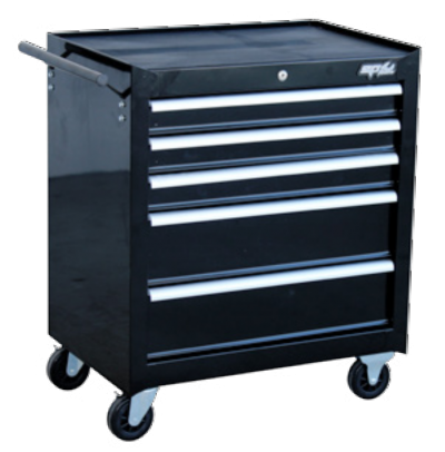 SP40111 Custom Series Roller Cabinet